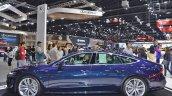 2018 Audi A7 Sportback Thai Motor Expo 2018 Side P