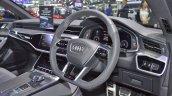 2018 Audi A7 Sportback Thai Motor Expo Interior Da