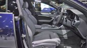 2018 Audi A7 Sportback Thai Motor Expo Interior Fr