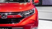 2018 Honda Cr V Mugen Concept At Klims 11