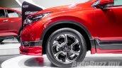 2018 Honda Cr V Mugen Concept At Klims 5
