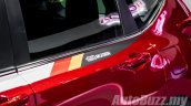 2018 Honda Cr V Mugen Concept At Klims 6