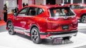 2018 Honda Cr V Mugen Concept At Klims 9