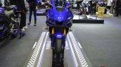 2019 Yamaha Yzf R3 At Thai Motor Show Front