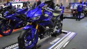 2019 Yamaha Yzf R3 At Thai Motor Show Left Front Q