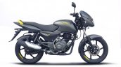 Bajaj Pulsar 150 Neon Yellow Right Side