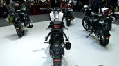 Benelli Leoncino 250 At Thai Motor Expo Rear