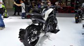 Benelli Leoncino 250 At Thai Motor Expo Rear Right