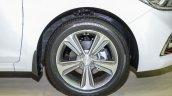 Hyundai Accent At Klims18 Alloy Wheels