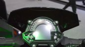 Kawasaki Z400 Red Speedometer At Thai Motor Show 2