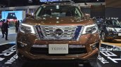 Nissan Terra 2018 Thai Motor Expo Images Front