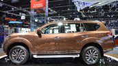 Nissan Terra 2018 Thai Motor Expo Images Interior