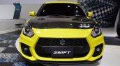 Suzuki Swift Sport Thai Auto Expo 2018 Images Fron