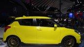 Suzuki Swift Sport Thai Auto Expo 2018 Images Side