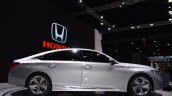 2018 Honda Accord Thai Motor Expo Side Profile 1