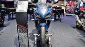 2019 Honda Cbr650r Blue Thai Motor Expo Front