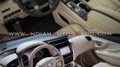 2019 Nissan Murano Vs 2014 Nissan Murano Interior