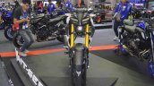 2019 Yamaha Mt 15 Front Profile Thai Motor Expo 20