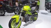 Benelli 302s Front Left Quarter Thai Motor Expo 20