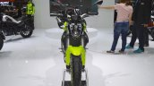 Benelli 302s Front Profile Thai Motor Expo 2018