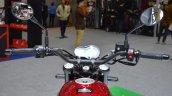 Benelli Leoncino 500 Handlebar Thailand Motor Expo