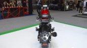 Benelli Leoncino 500 Rear Profile Thailand Motor E