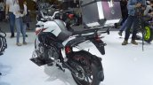 Benelli Trk 251 Left Rear Quarter Thai Motor Expo