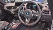 Bmw M2 Competition Images Interior Front Seats 201