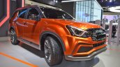Custom Isuzu Mu X Facelift 2018 Thai Motor Expo Im