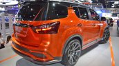 Custom Isuzu Mu X Facelift 2018 Thai Motor Expo Im