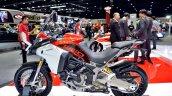 Ducati Multistrada 1260 Enduro Thai Motor Expo Lef