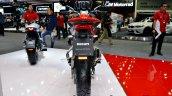 Ducati Multistrada 1260 Enduro Thai Motor Expo Rea
