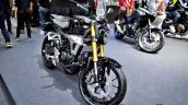 Honda Cb150r Exmotion Thai Expo Front Right Quarte