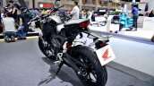 Honda Cb150r Exmotion Thai Expo Left Rear Quarter