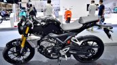 Honda Cb150r Exmotion Thai Expo Left Side