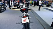 Honda Cb150r Exmotion Thai Expo Rear