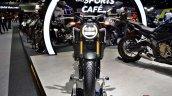 Honda Cb650r Thai Expo Front