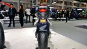 Honda Cb650r Thai Expo Rear