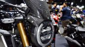 Honda Cb650r With Accessories Thai Expo Engine Und