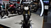 Honda Cb650r With Accessories Thai Expo Front