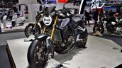 Honda Cb650r With Accessories Thai Expo Front Left
