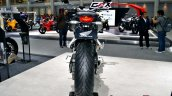 Honda Cb650r With Accessories Thai Expo Rear