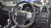 Isuzu Mu X Facelift 2018 Thai Motor Expo Images In