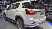 Isuzu Mu X Facelift 2018 Thai Motor Expo Images Re