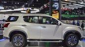 Isuzu Mu X Facelift 2018 Thai Motor Expo Images Si