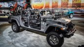 Mopar Modified 2020 Jeep Gladiator