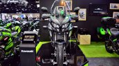 New Kawasaki Versys 1000 At Thai Motor Expo Front