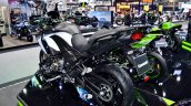 New Kawasaki Versys 1000 At Thai Motor Expo Left R
