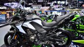 New Kawasaki Versys 1000 At Thai Motor Expo Left S
