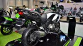 New Kawasaki Versys 1000 At Thai Motor Expo Right